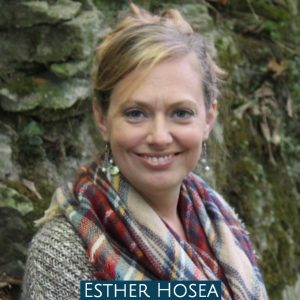Esther Hosea, faith beyond fear, faithbeyondfear.com